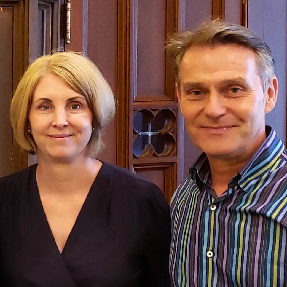 Anne and Jurgen Tarrasch, translators of German version.png