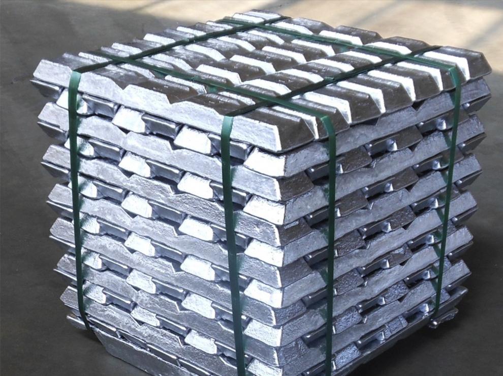 Aluminum/Alloys
