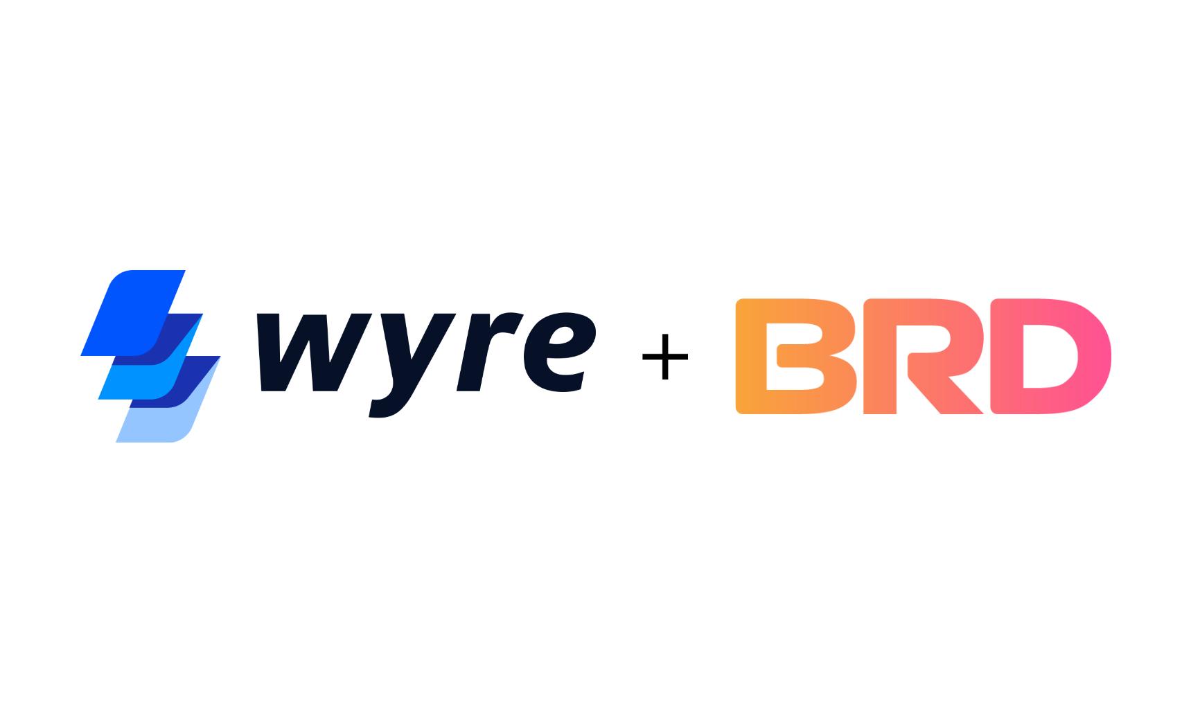 Wyre+BRD