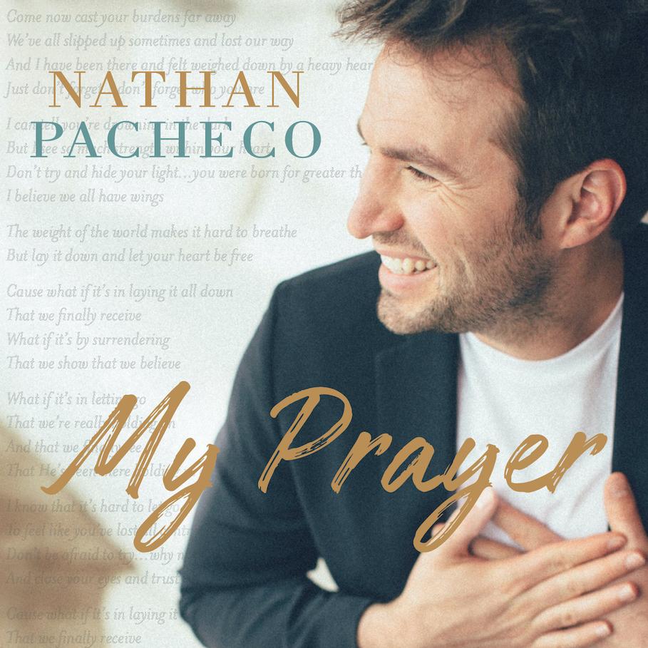 My Prayer Cover