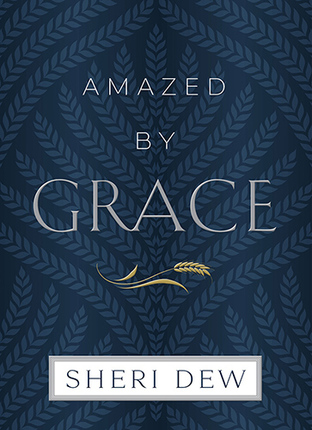 Amazed by Grace