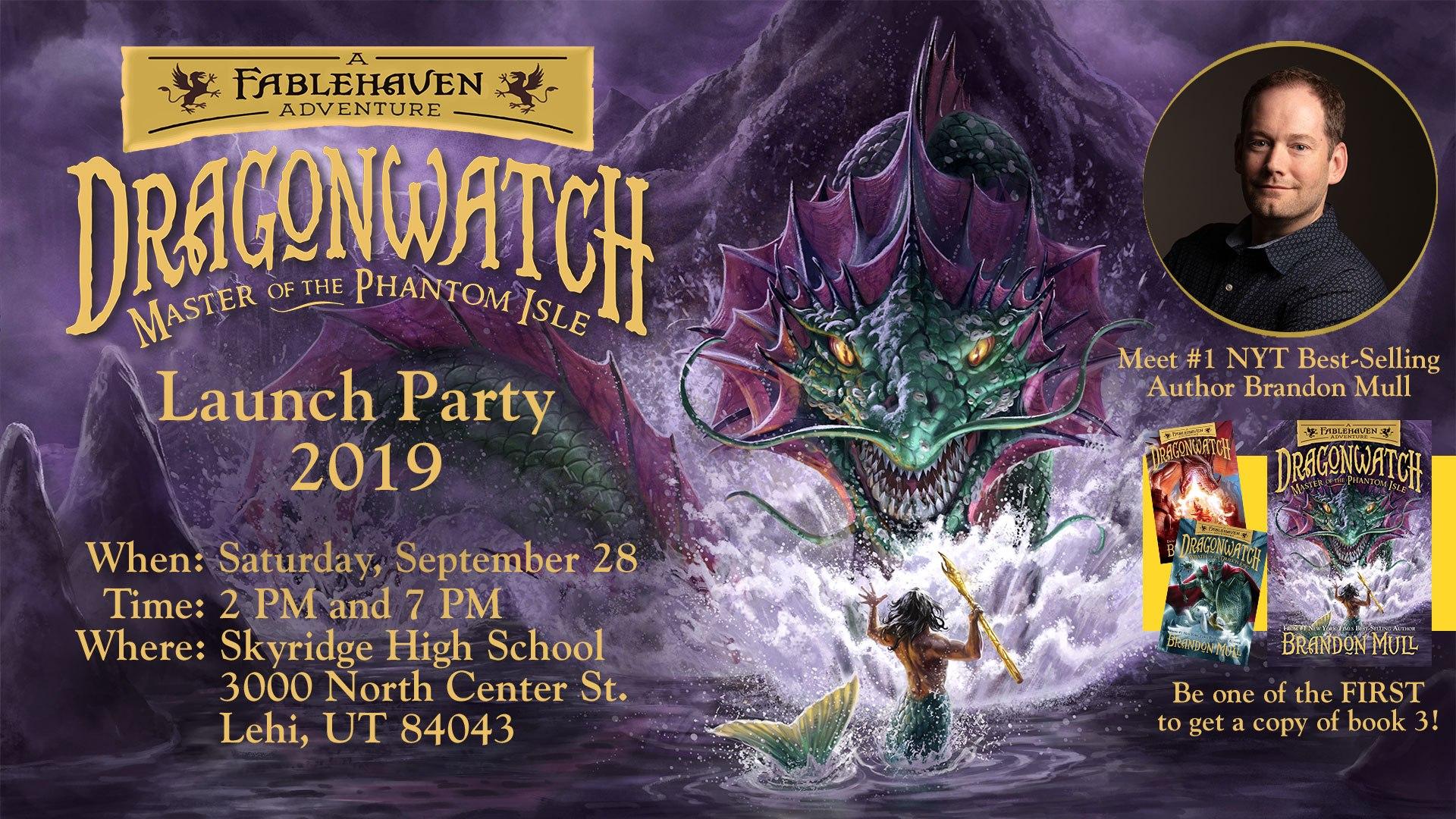 dragonwatch 3 event