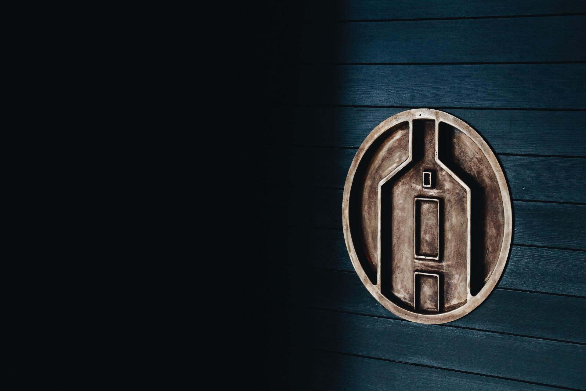custom bronze door handle