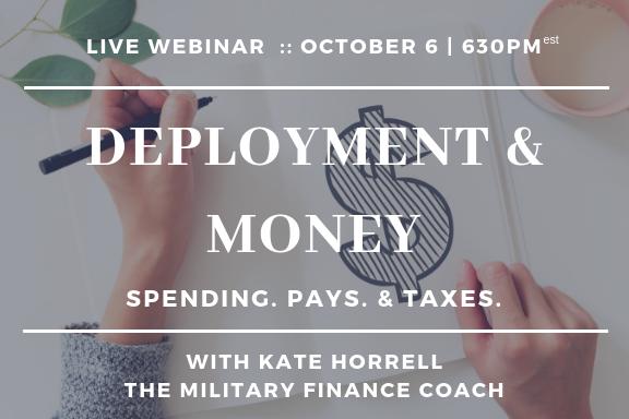 deployment & money.png