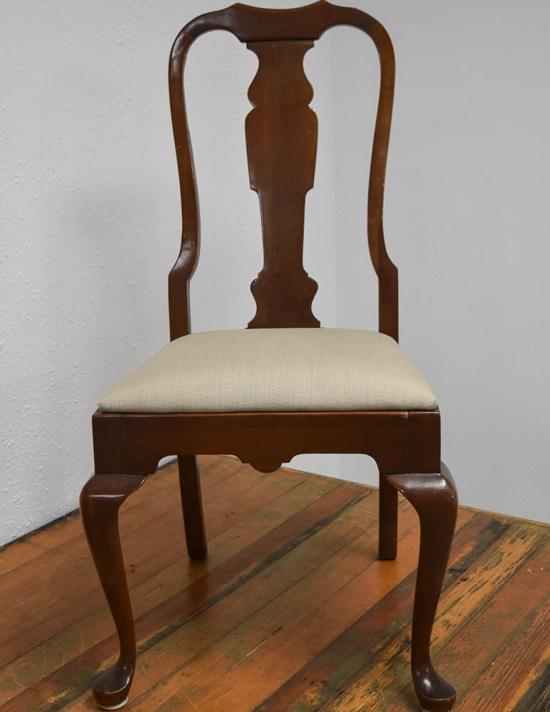 After Dining Chair