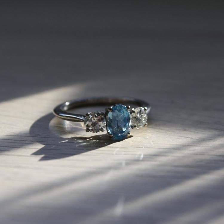 Blue topaz and diamond ring.JPG