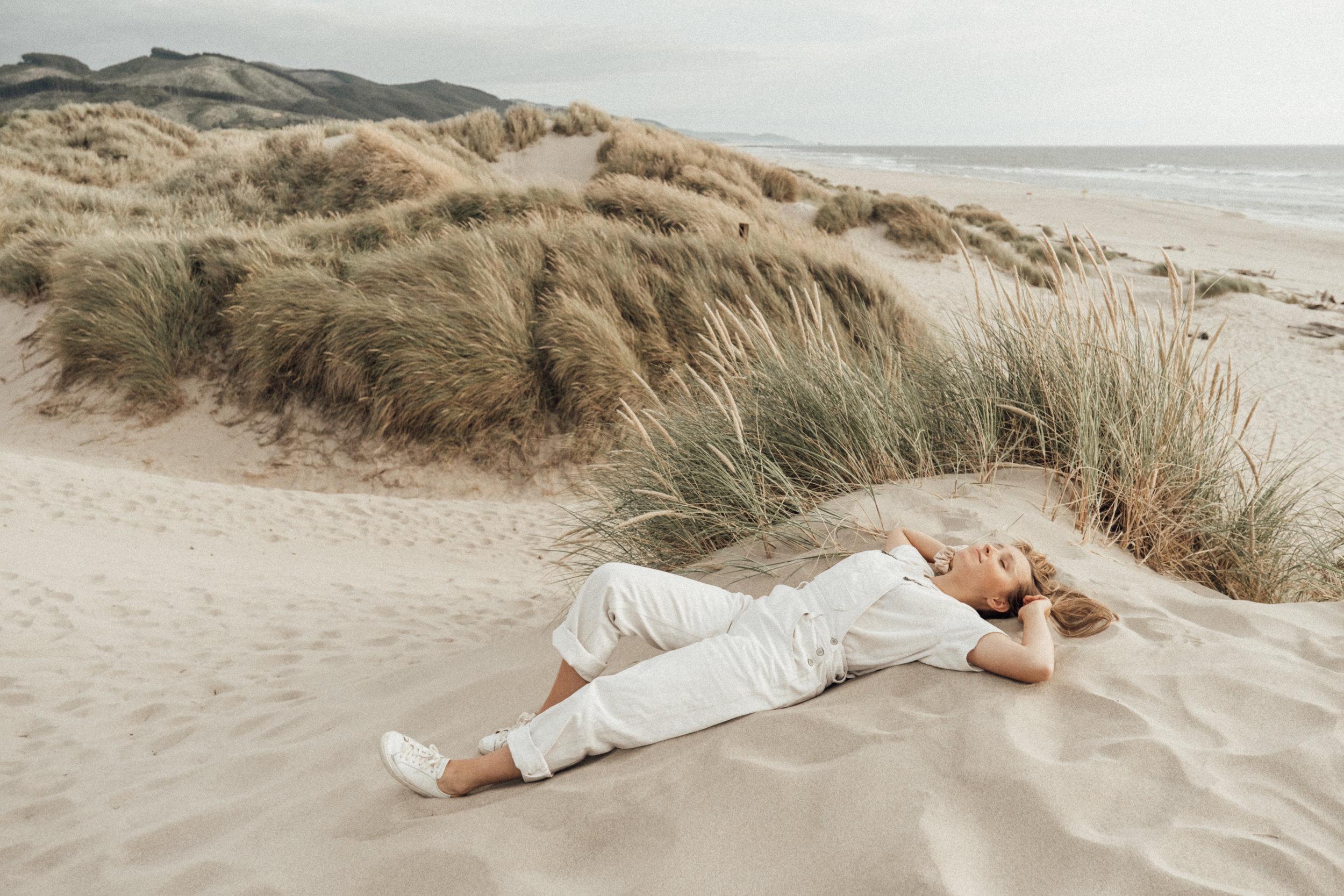 Elle Storset Cannon Beach - Dakota Lynne Photography - Portland, Oregon