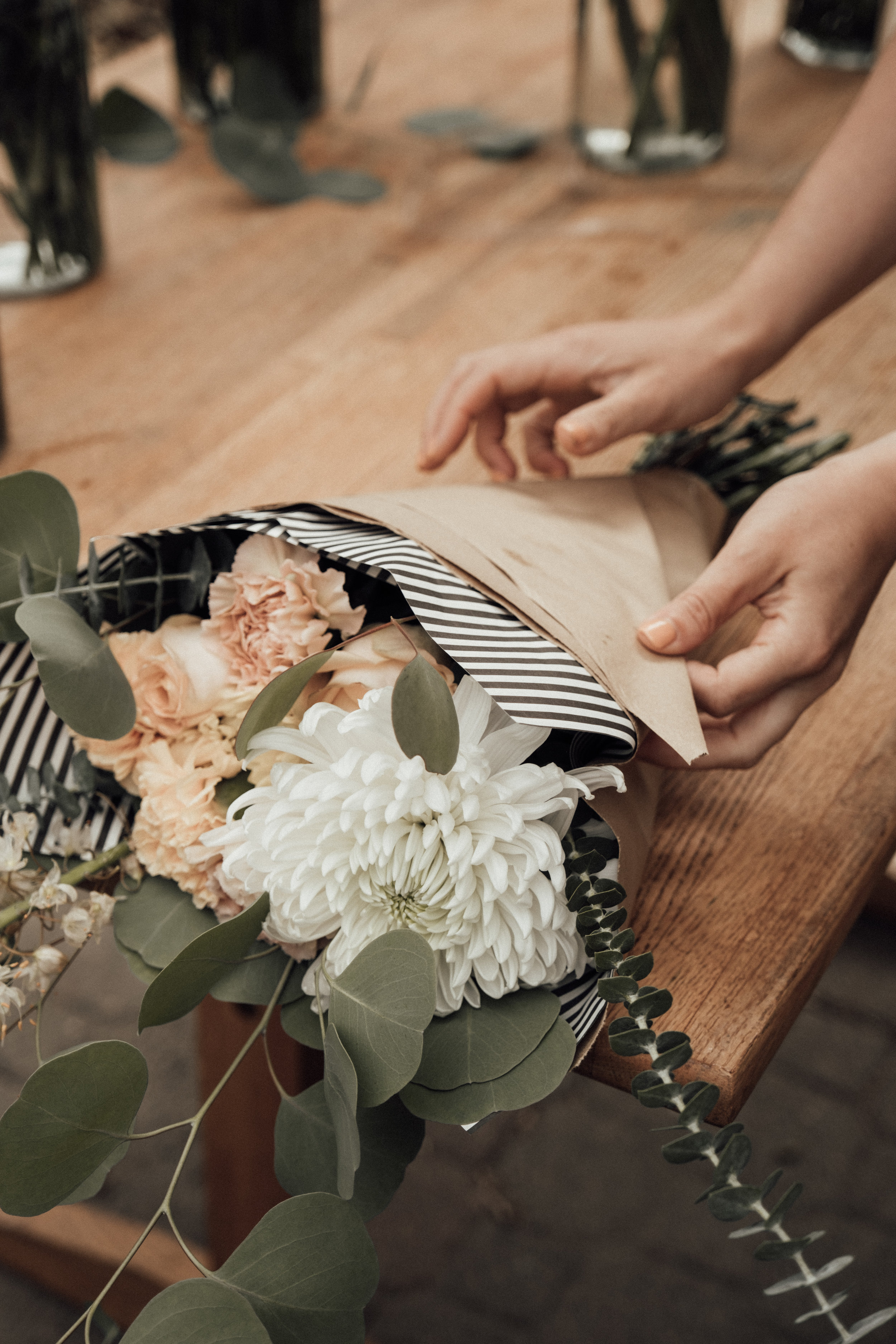 Wildflower and Co Social Media Branding Photos - Dakota Lynne Photography - Portland, Oregon