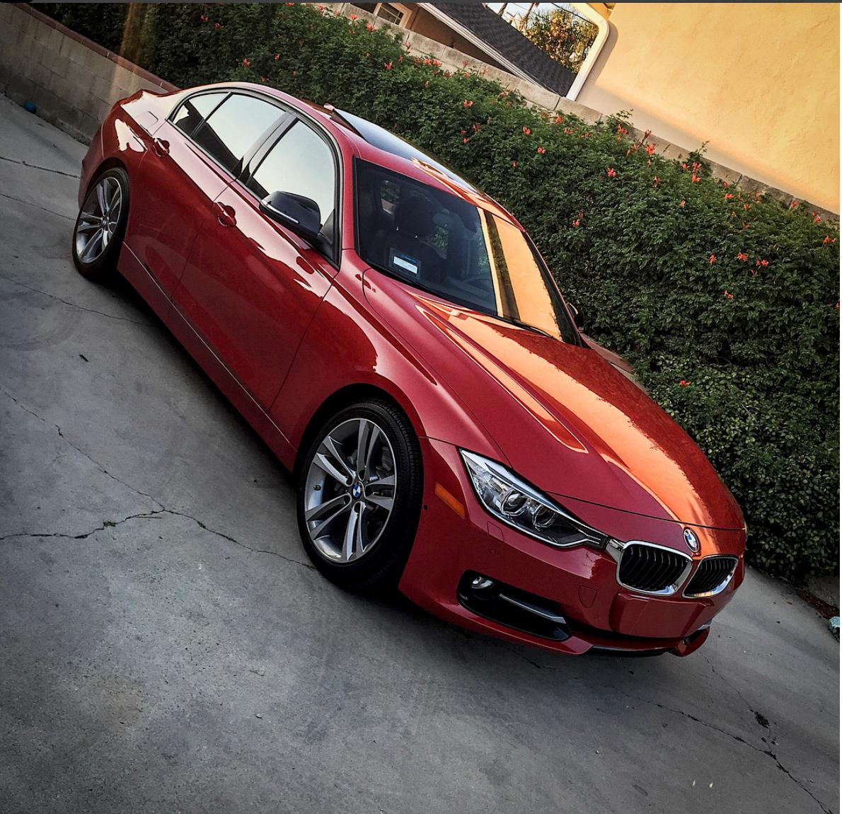 BMW 3 Series PDF Brochure