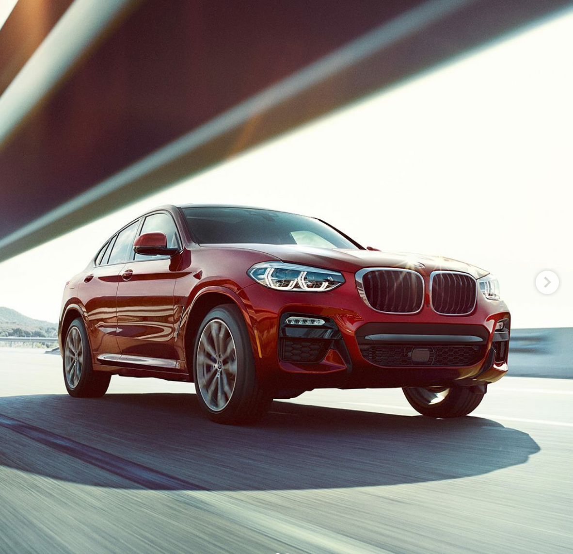 BMW X4 PDF Brochure