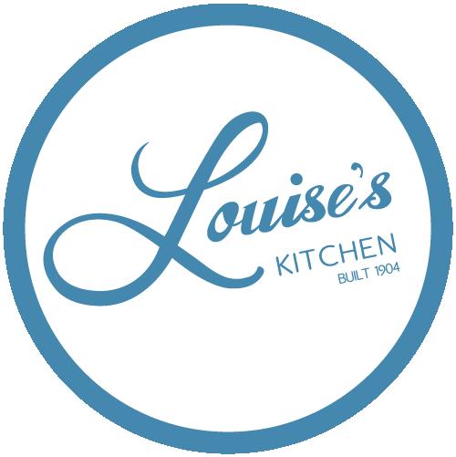 Louises Logo Round