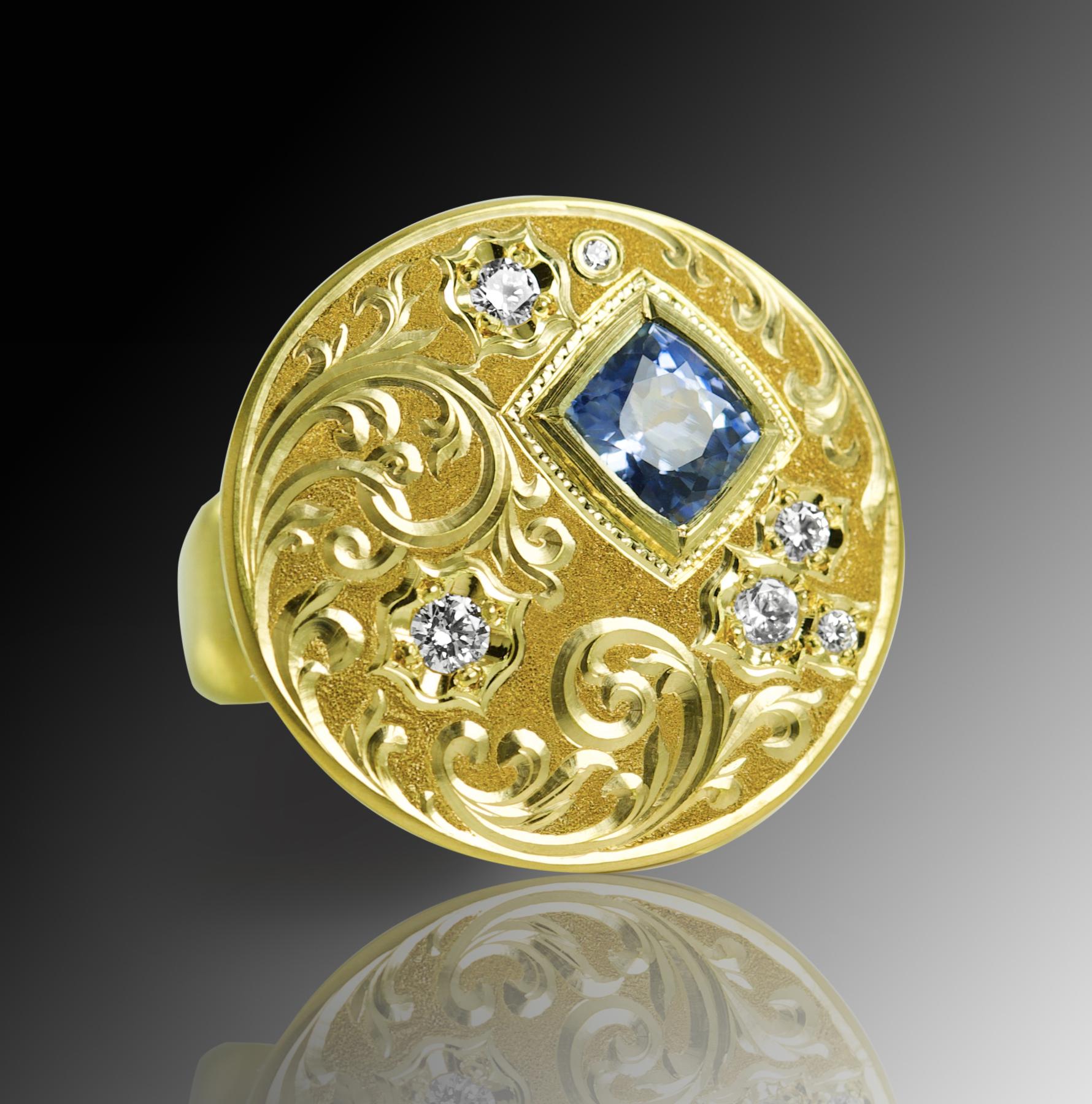 Giulietti.18k.Sapphire Scroll Ring.WEB.jpg