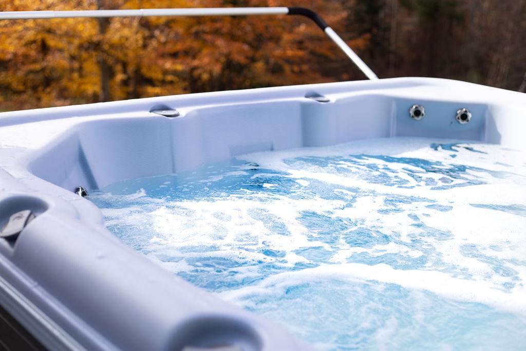 Nordic Spa Hot Tub