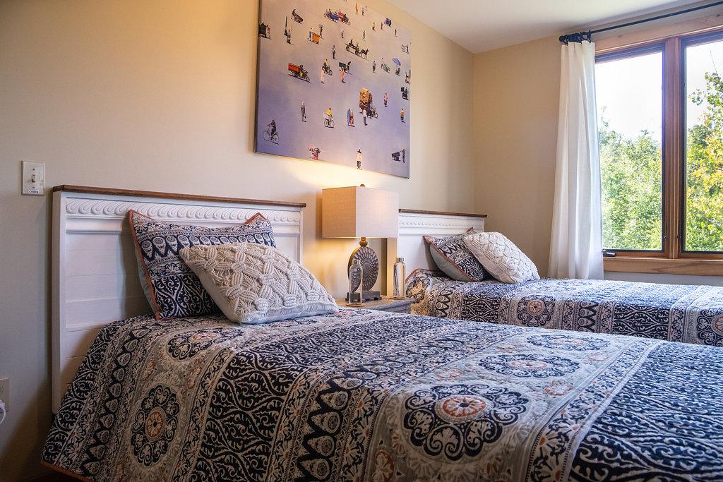2-Night Accommodation