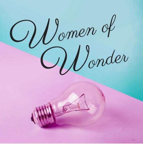 Women of Wonder Season Finale!