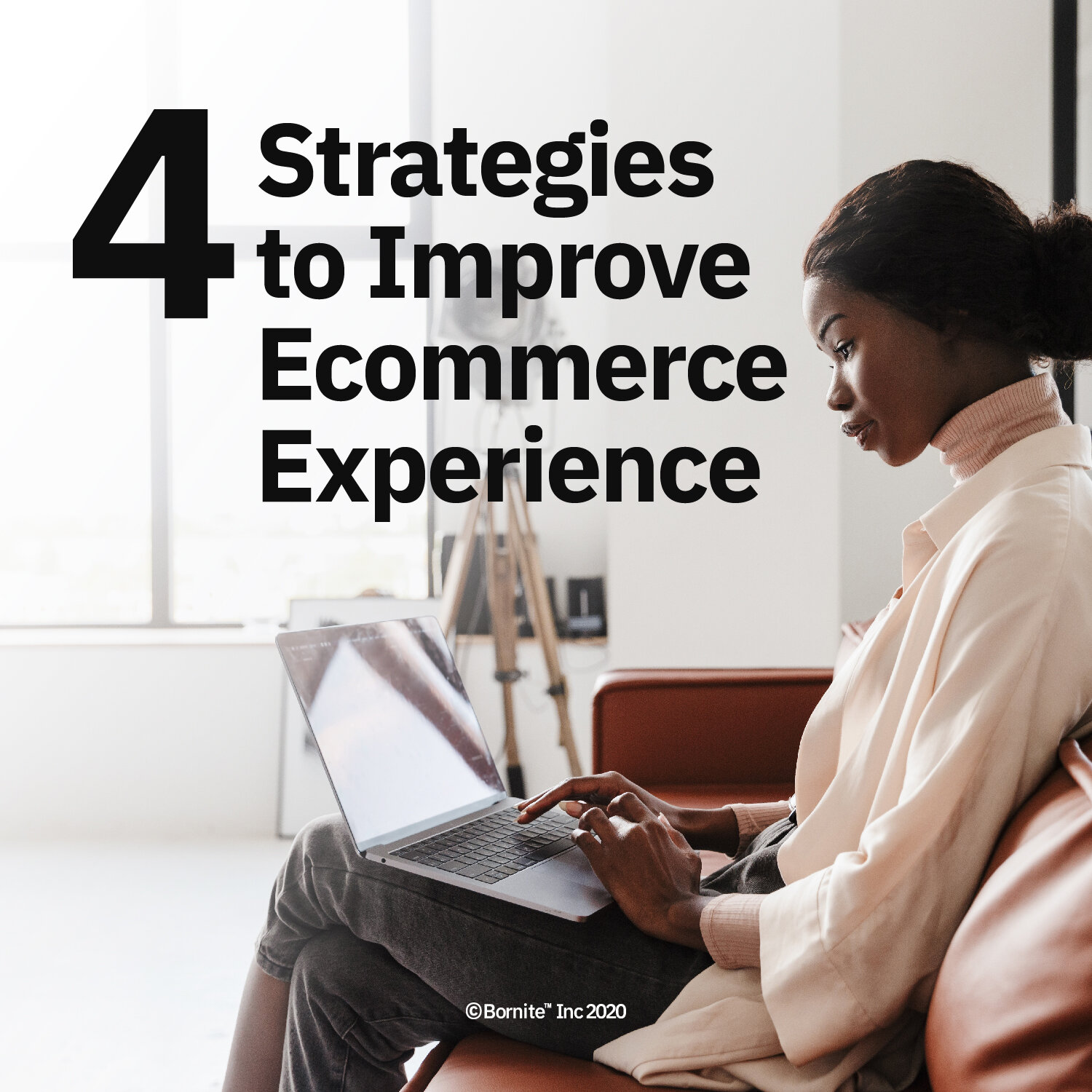 4 Strategies to Improve Ecommerce Experience