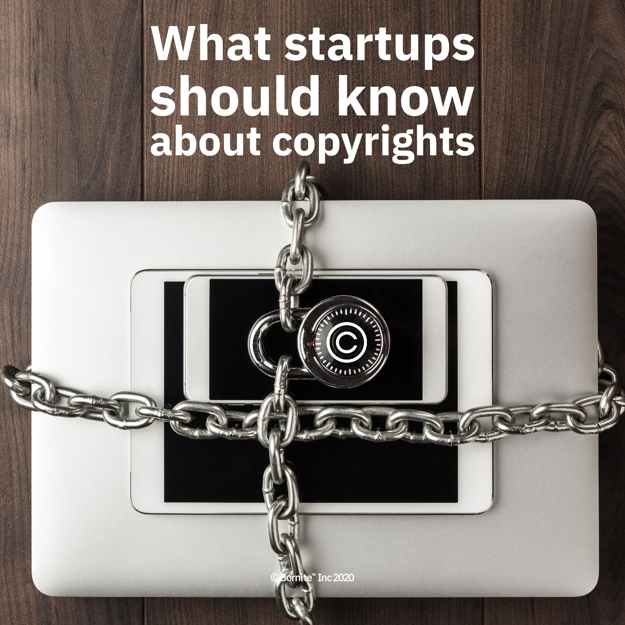 What startups should know about copyrights
