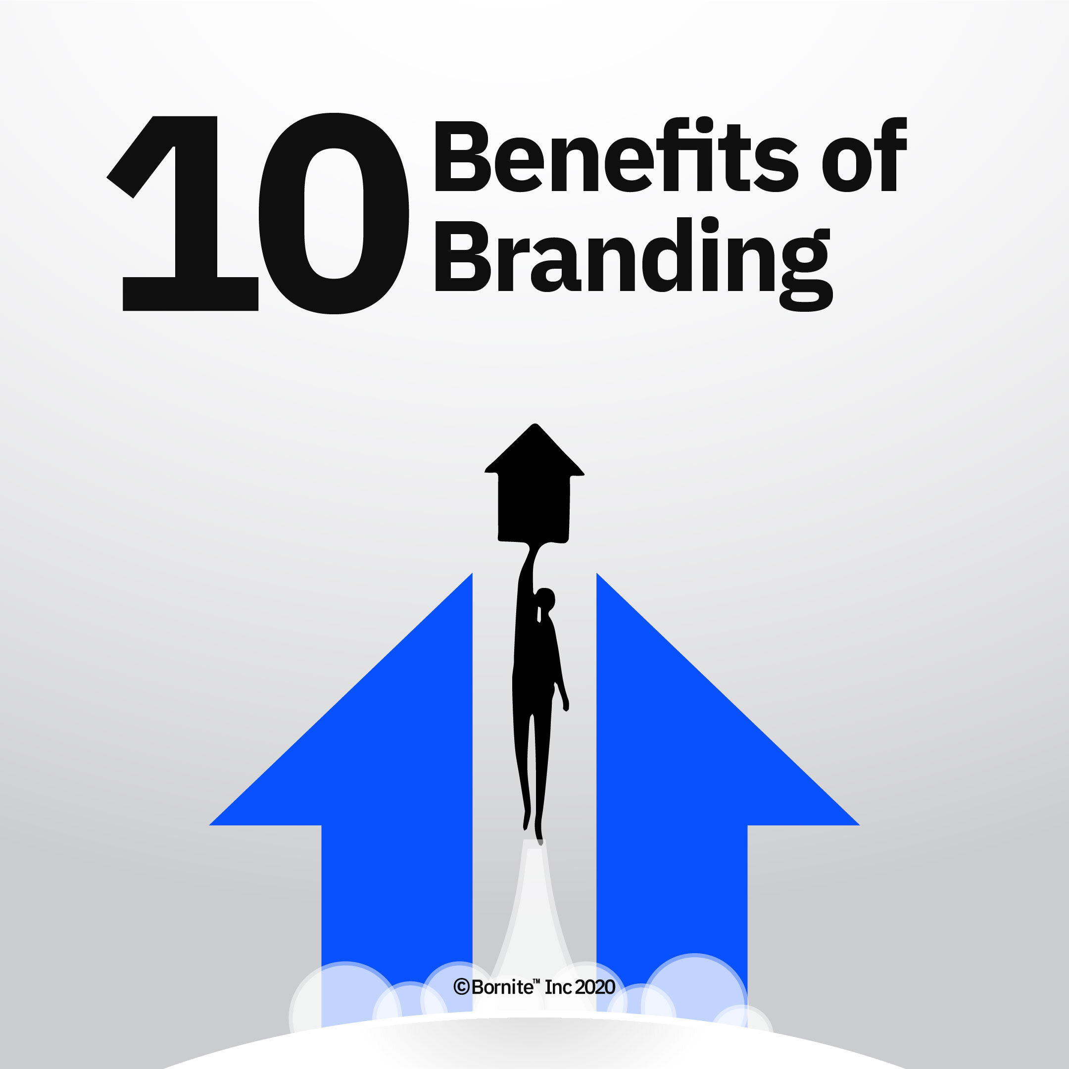10 Benefits of Branding