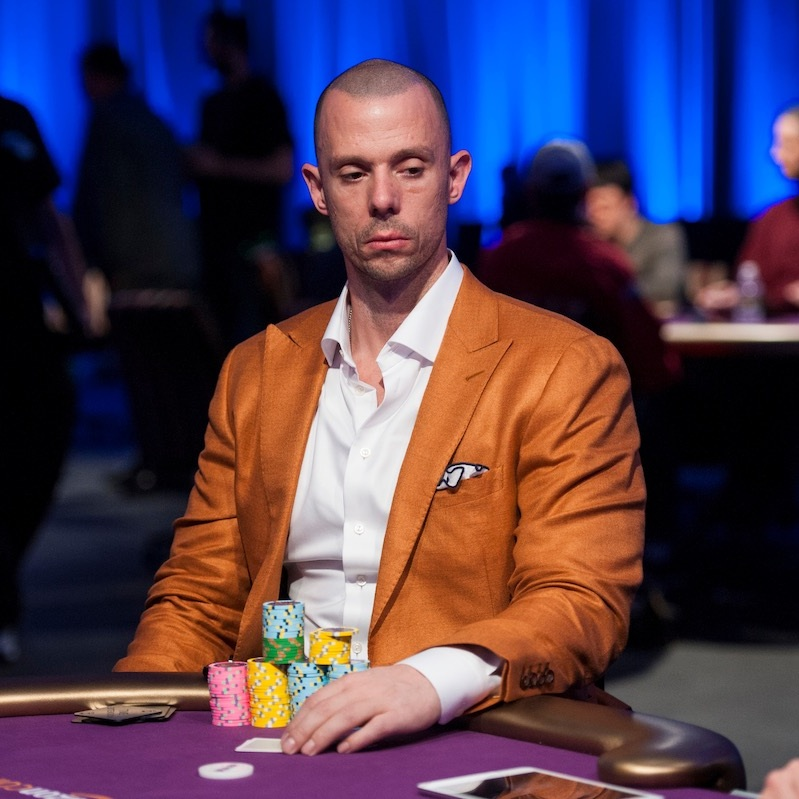 """Matt Berkey - Founder, Solve for WhyHigh Stakes Poker Professional""""Faded Spade cards are without a doubt the poker playing cards of our generation. When I see Faded Spade cards in play at a poker room, it shows me that they care about the player experience. We use Faded Spade cards for our Solve for Why TV programs like Poker Out Loud because they are the absolute best in the business."""""""