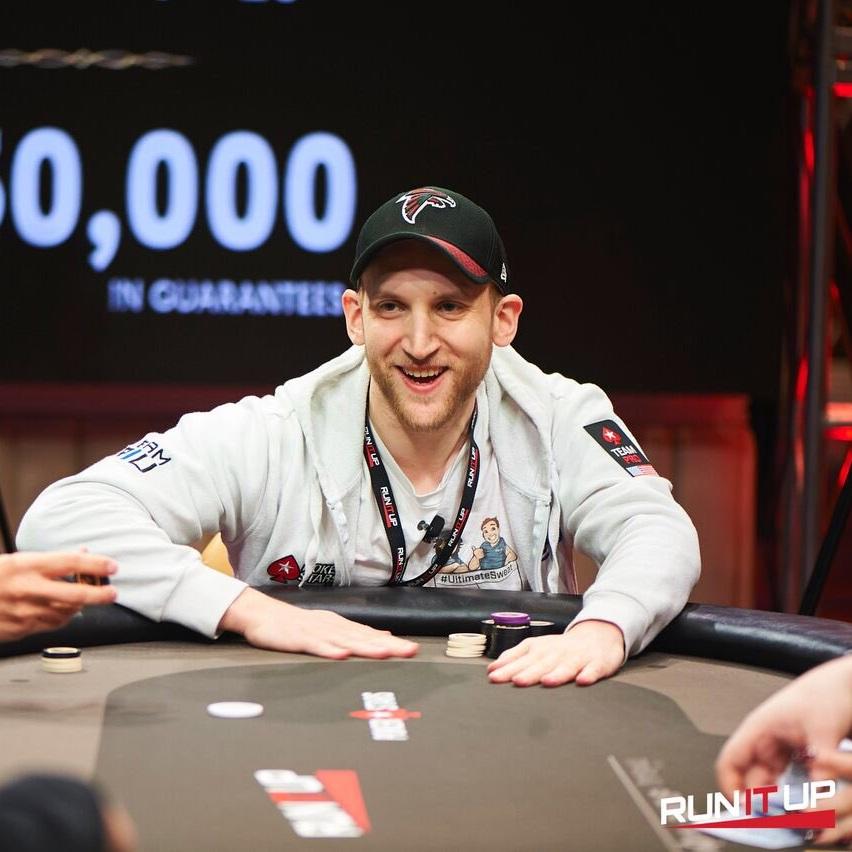 Jason Somerville - Founder, Run It UpHigh Stakes Poker Professional