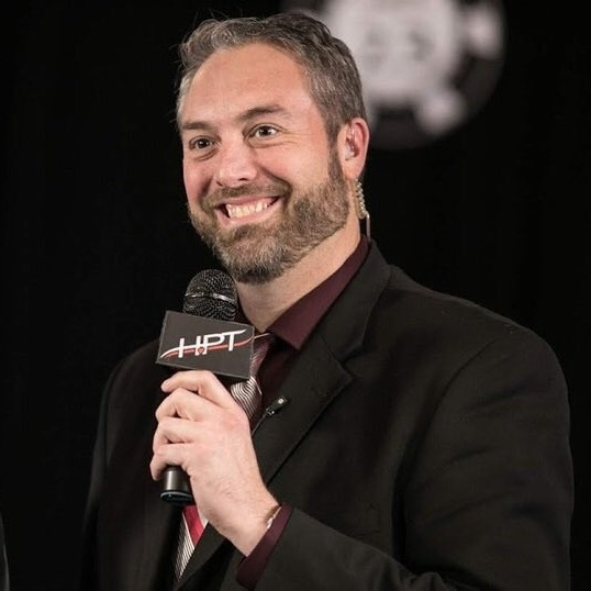"""Jeremy Smith - Tournament Director, HPT""""We choose to use the Faded Spade poker playing cards during Heartland Poker Tour final tables because of their great quality and players love them. If you are a poker room operator or a recreational player looking for cards for yourself, I highly recommend ordering Faded Spade playing cards, you will not regret it!"""