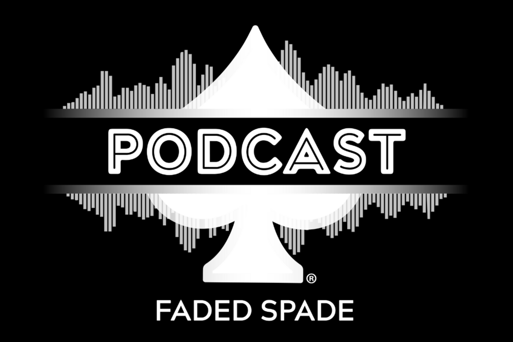 FADED SPADE PODCAST TOM WHEATON SEAN MCCORMACK POKER ENTREPRENUERSHIP BUSINESS PLAYING CARDS