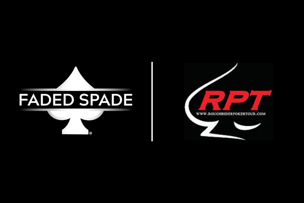 faded spade poker playing cards north dakota state poker championship rough rider poker tour