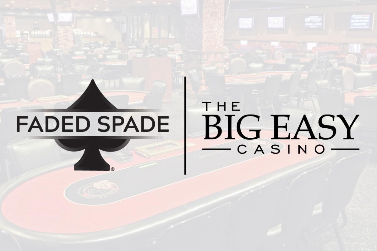 Big Easy Casino