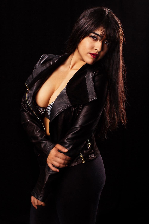 Dulce Ryan Purcell Portrait Photographer