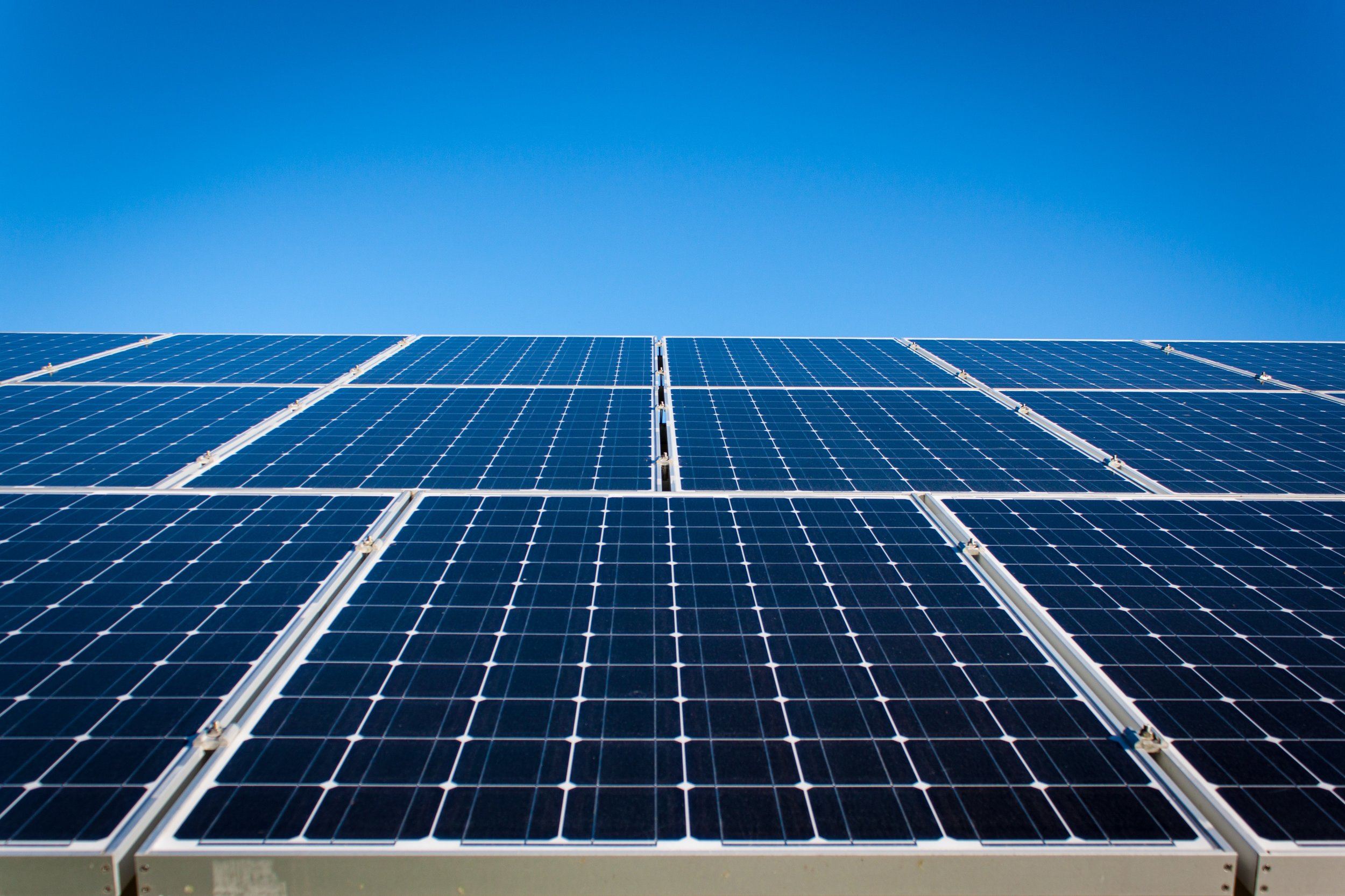 30% TAX CREDIT - Get tax credits for going solar!Learn More ->