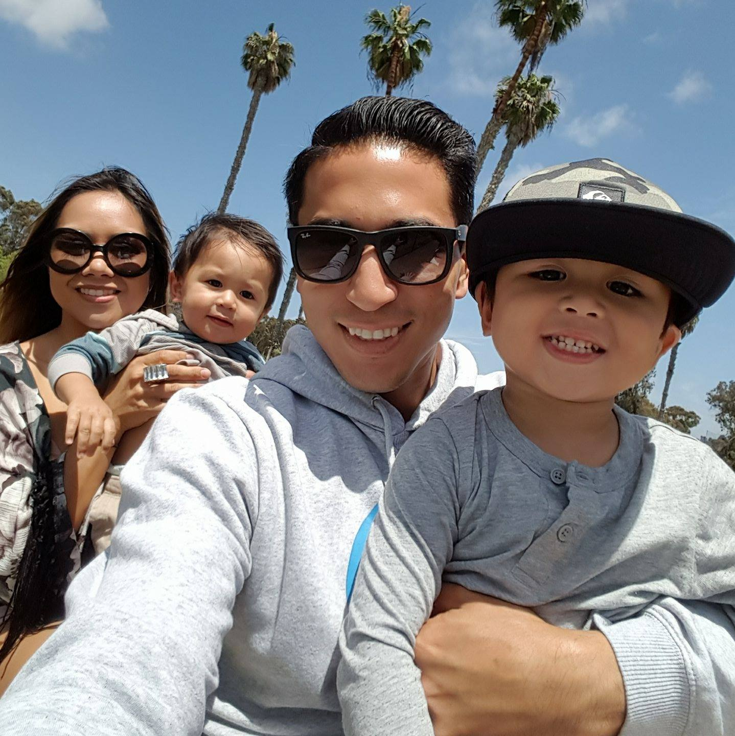 I can't believe how much we saved! - Richie and Jasmine LuchtSan Diego, CALearn more ➝