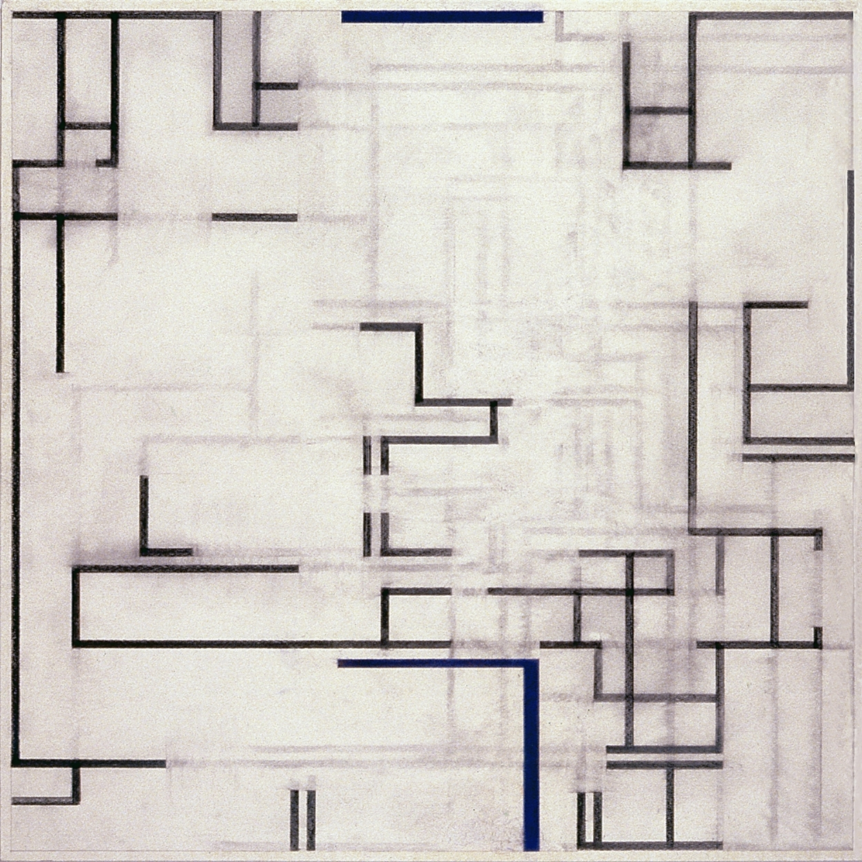 Untitled Drawing, 1984