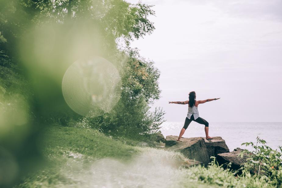 The Paradigm Co - yoga retreat website