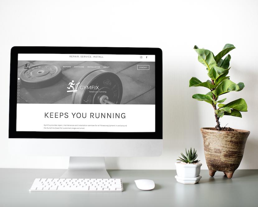 The Paradigm Co - yoga brand website