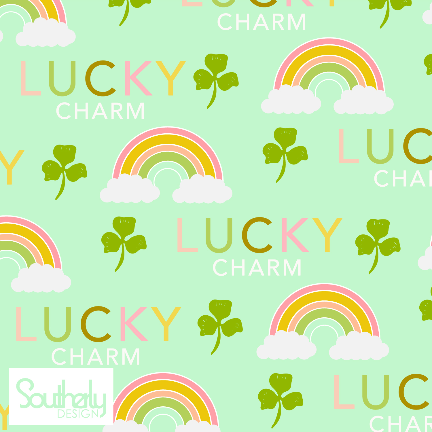 Lucky Charm Pattern