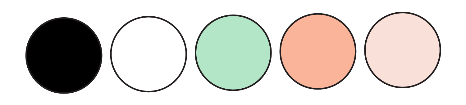 Southerly Design Brand Colors