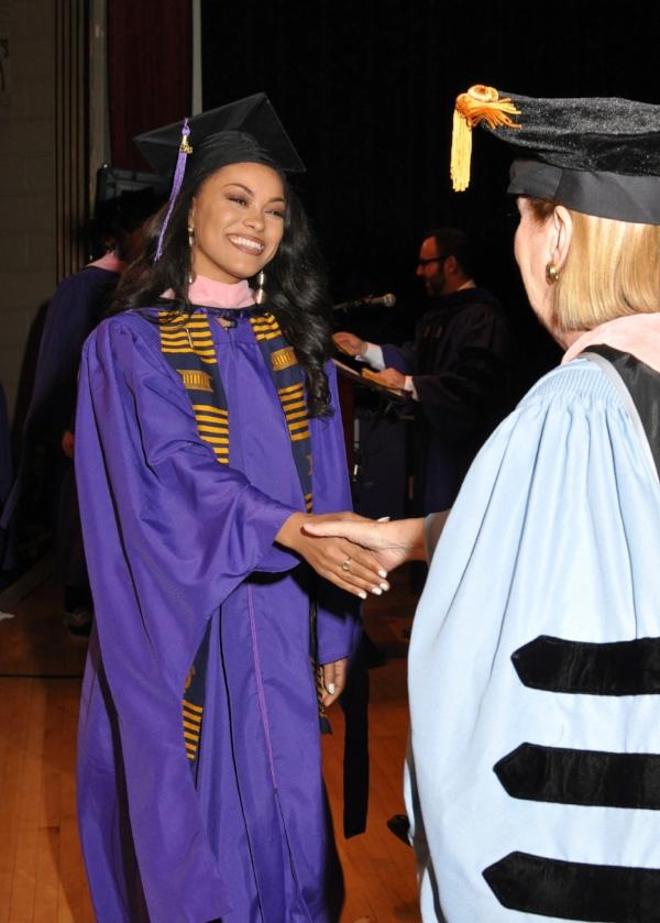 Rahmeka Cox black women engineer