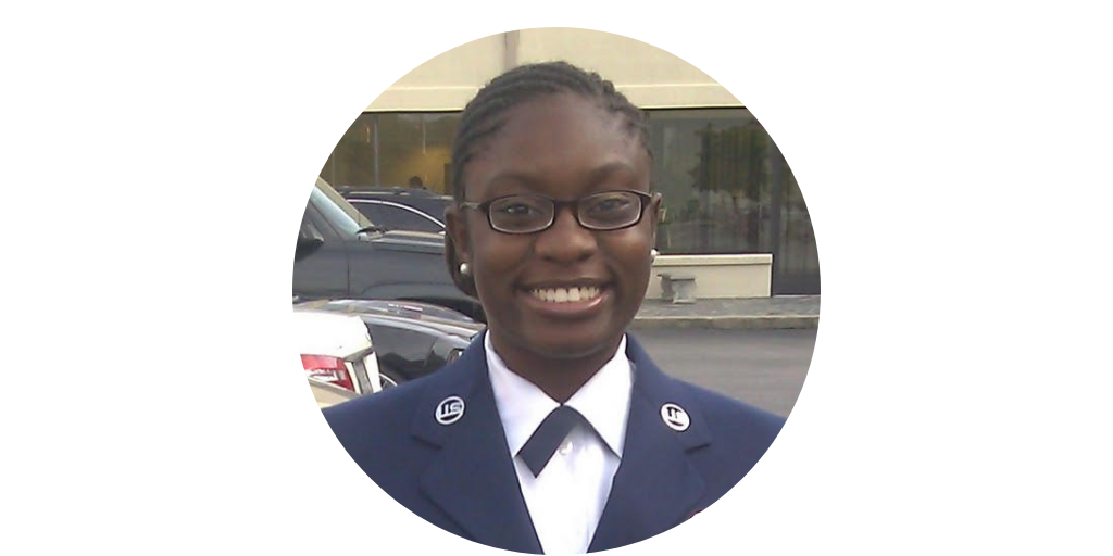 - Zandra is an Air Force Veteran and a student researcher at North Carolina A&T with a focus in food science and sustainability. In her spare time she enjoys travel, sampling global cuisine, spending time with family and hiking with her dog Chief.