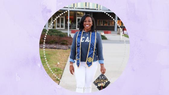 black female biomedical engineer