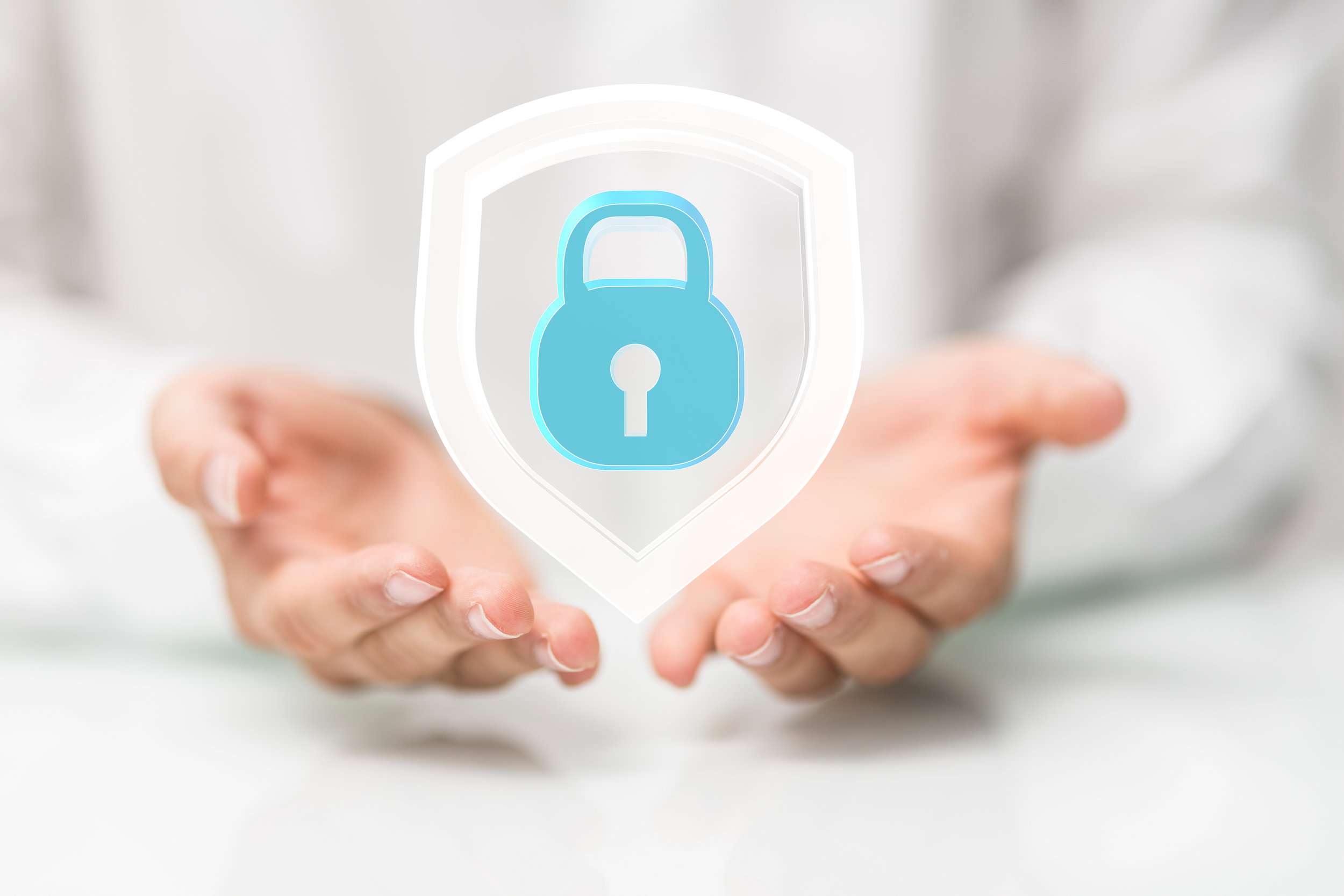 HIPAA Compliant Secure Client Portal - Access your private information