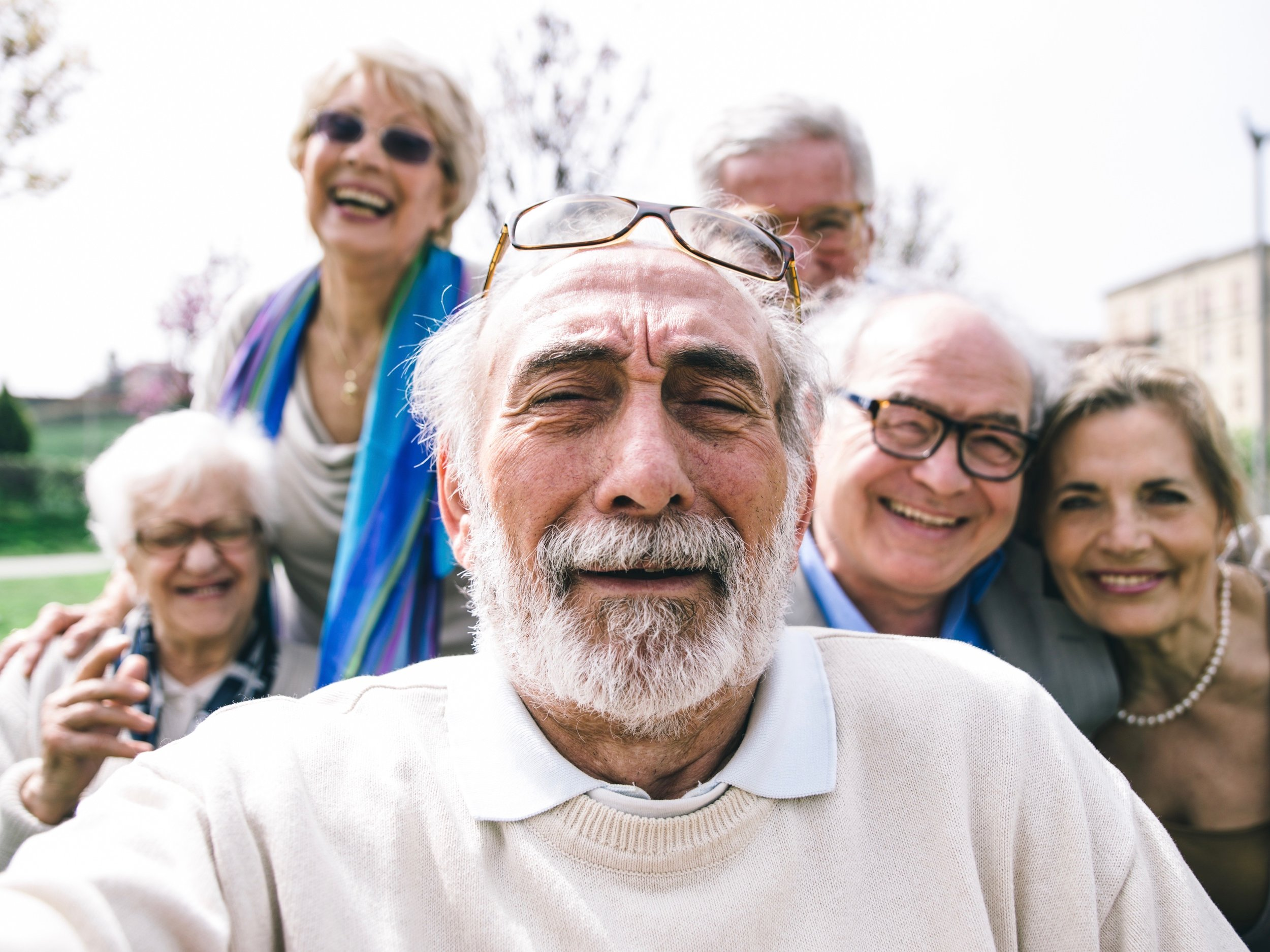 Illinois seniors could soon face a tax on their retirement income. (Shutterstock)
