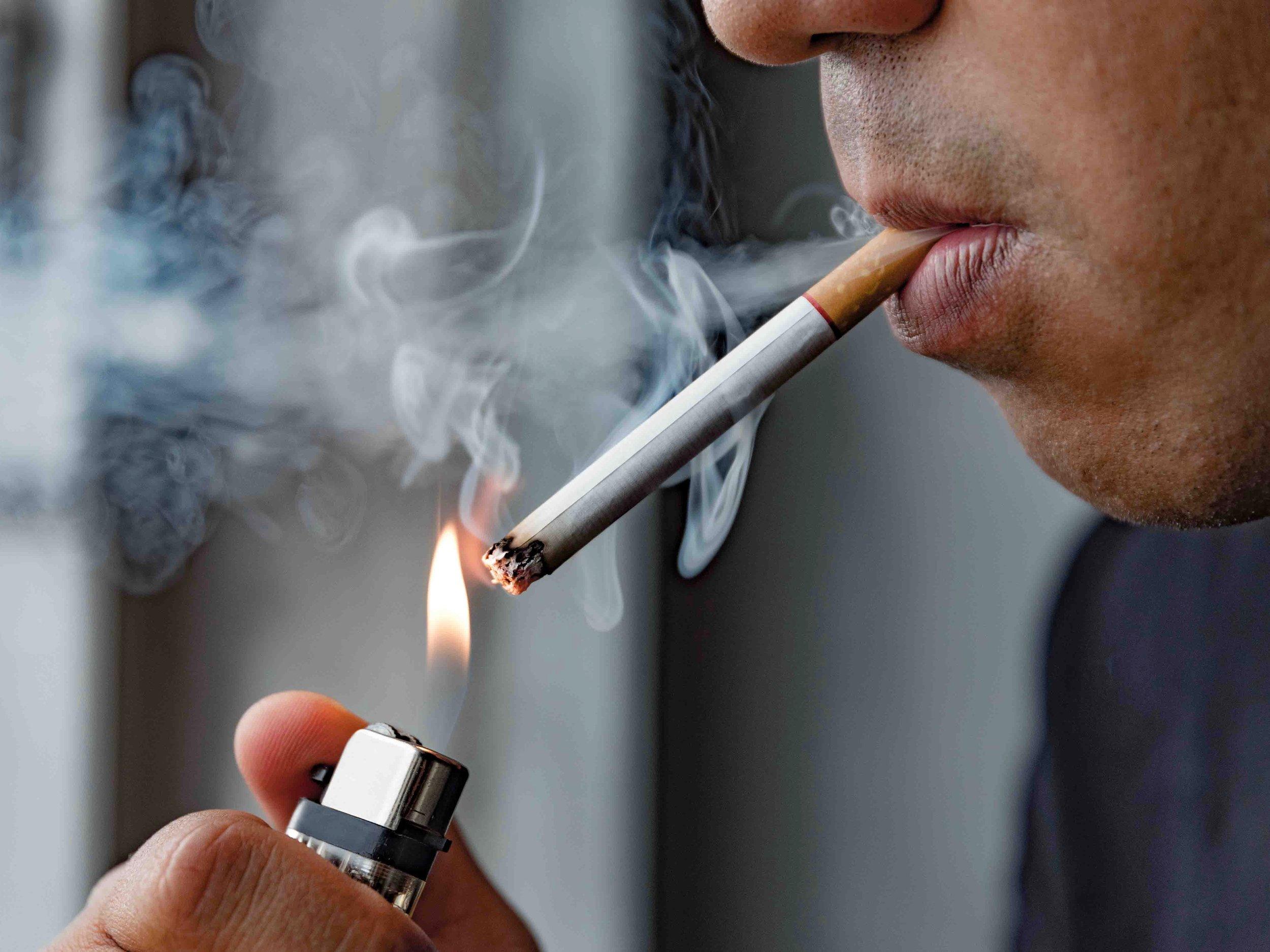 Senate President John Cullerton backs a hike in the cigarette tax as a health initiative. (Shutterstock)