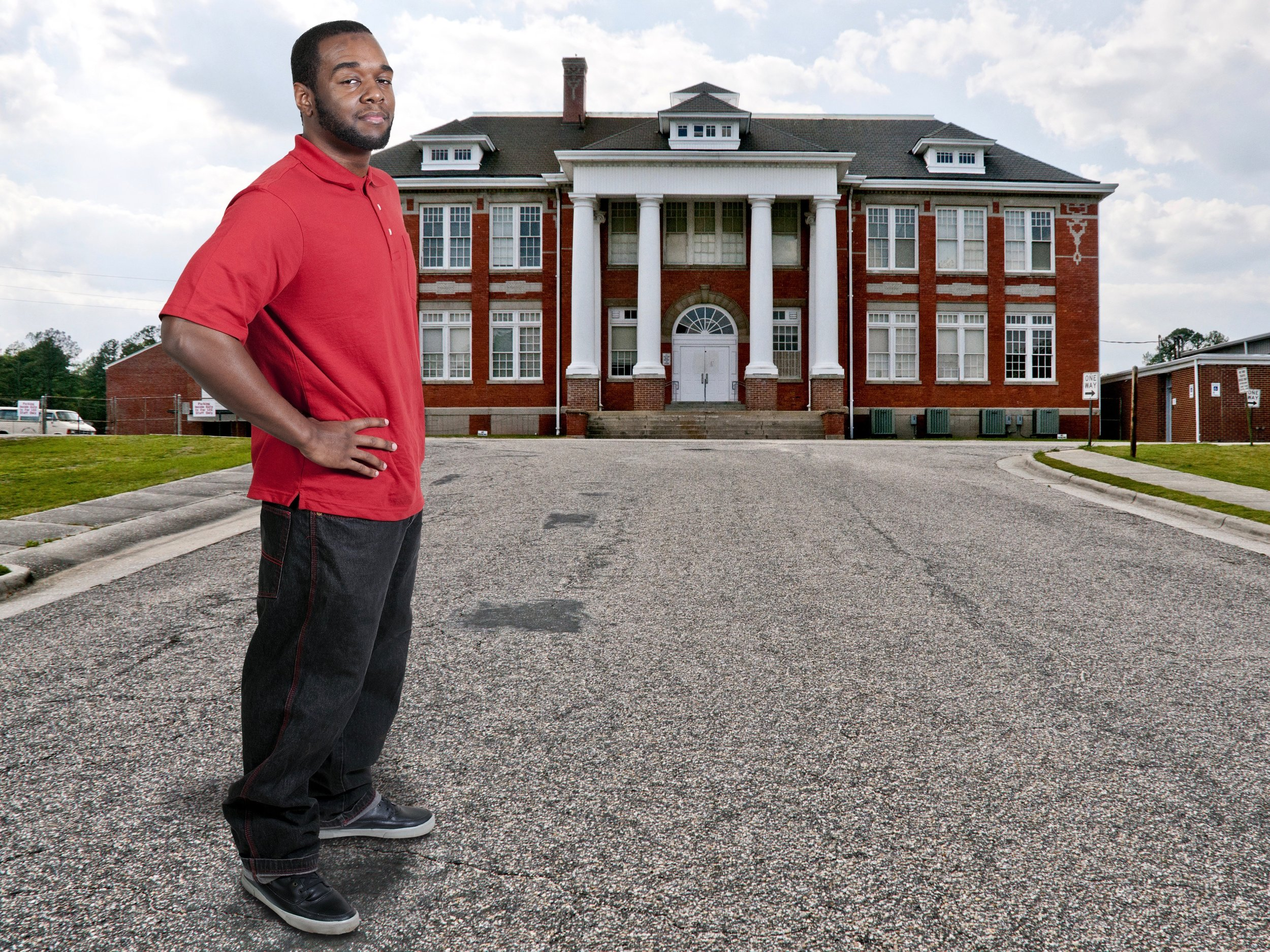 Minority students are more likely to have to borrow to attend college, and to borrow more to graduate, while on average making less than whites to repay the loans after graduation. (Shutterstock)