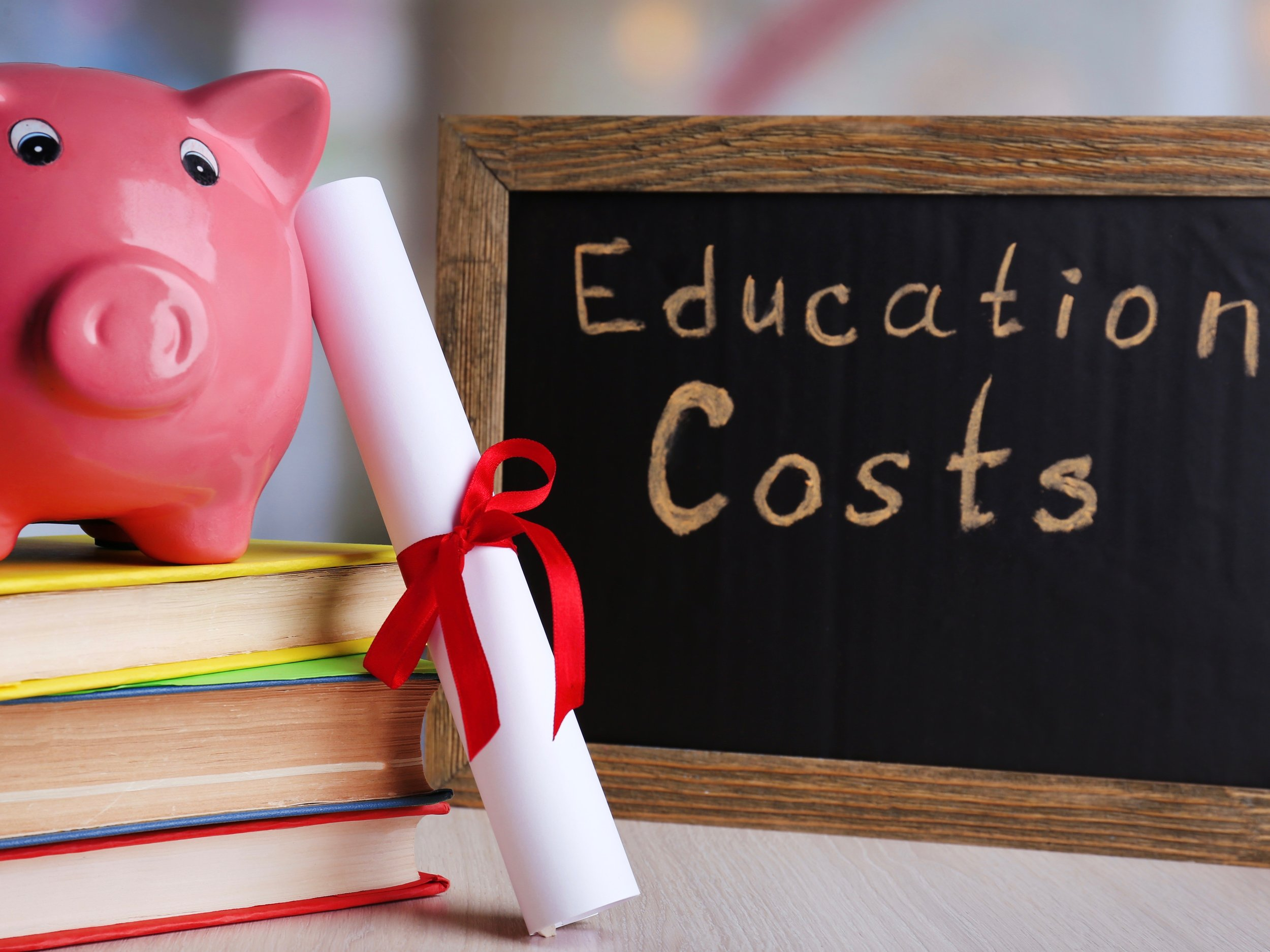 Polls show strong support for funding public education — and a graduated income tax is key to that in Illinois. (Shutterstock)