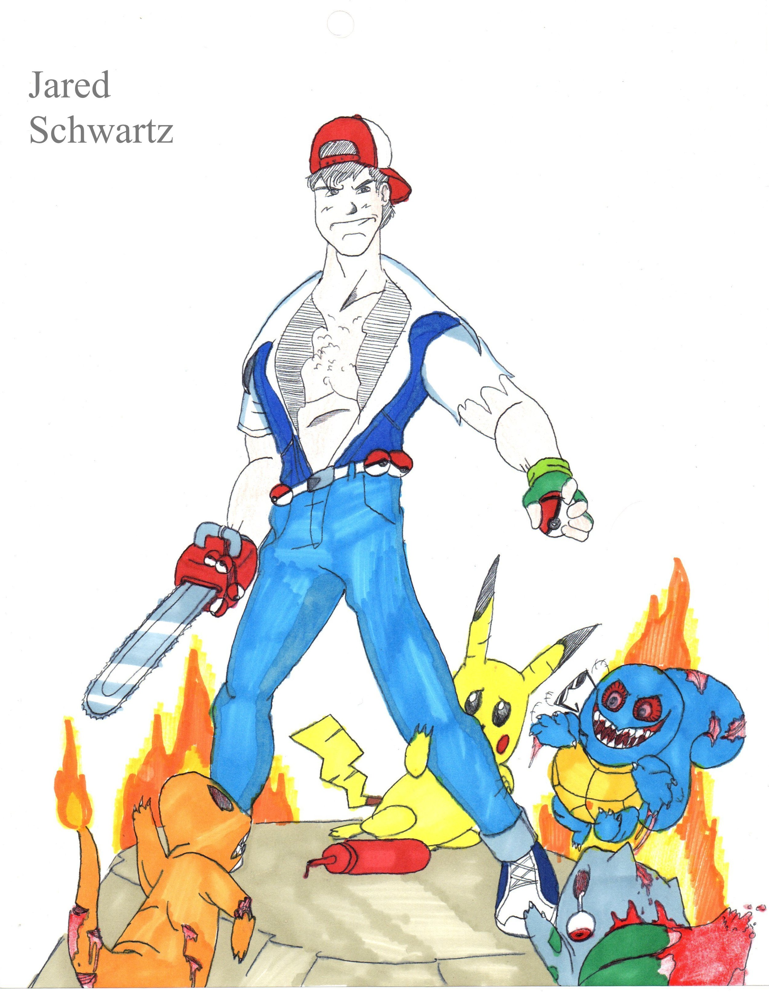 Ash Is To Ash Is