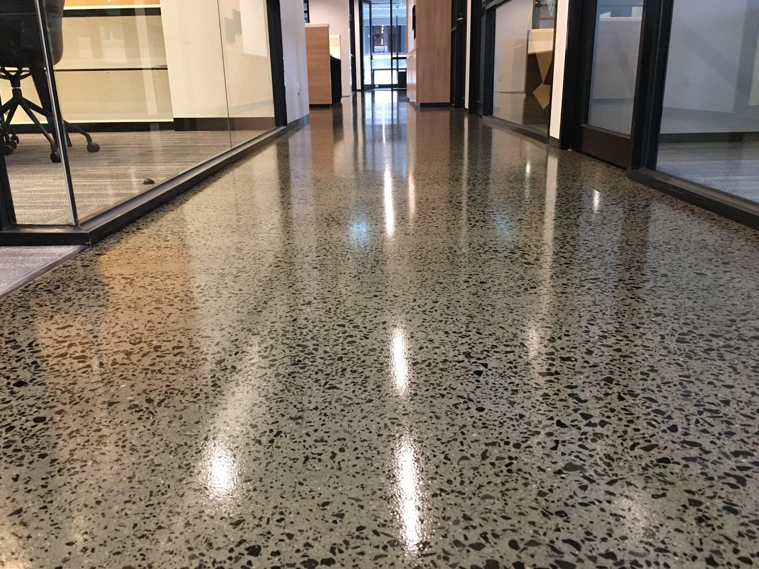 Epoxy Floor Melbourne
