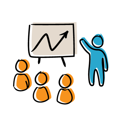 executive development icon