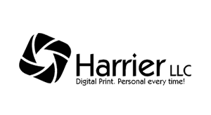 Harrier_Logo_B&W.png