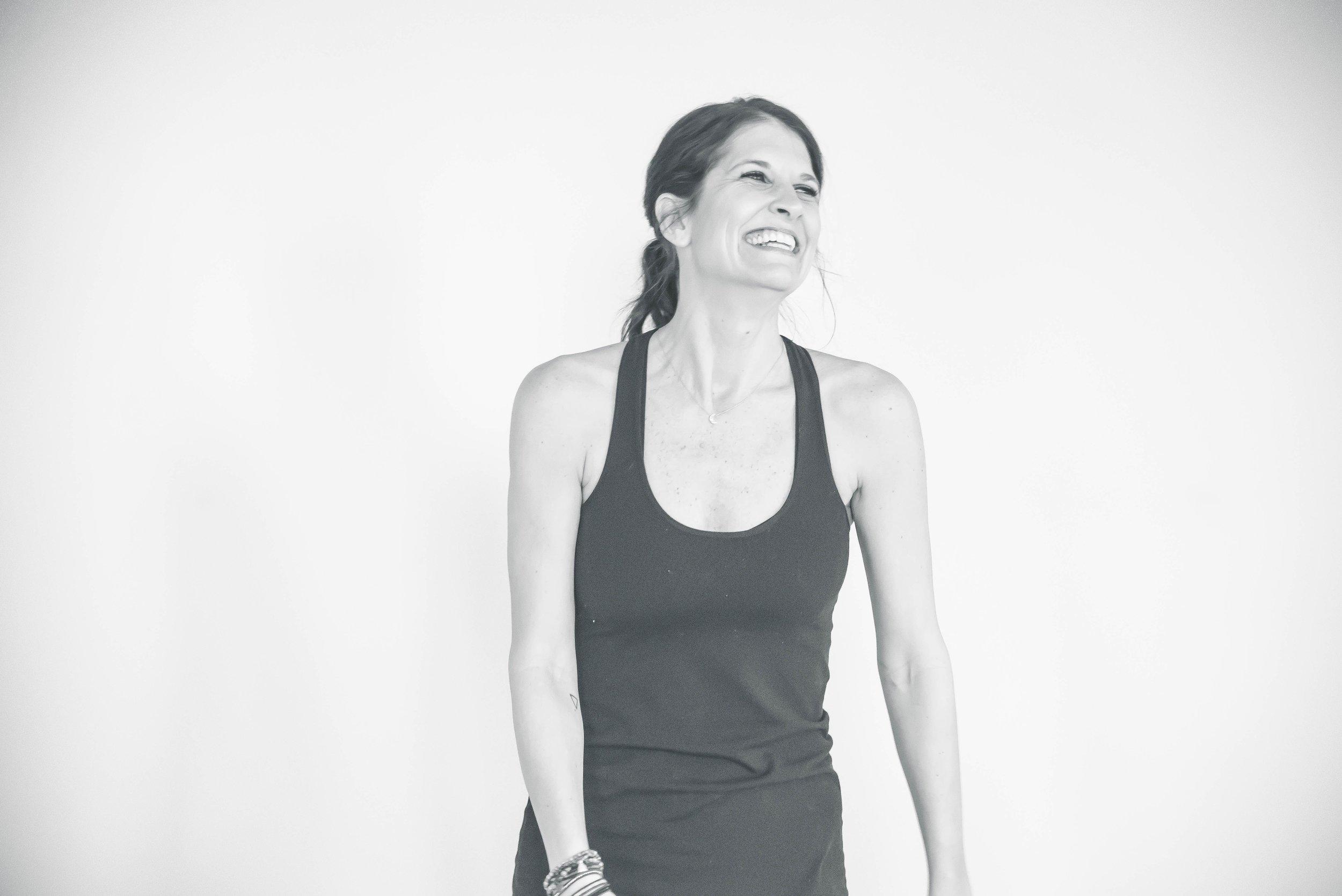 Brooke Wyman - (Founder/Owner)