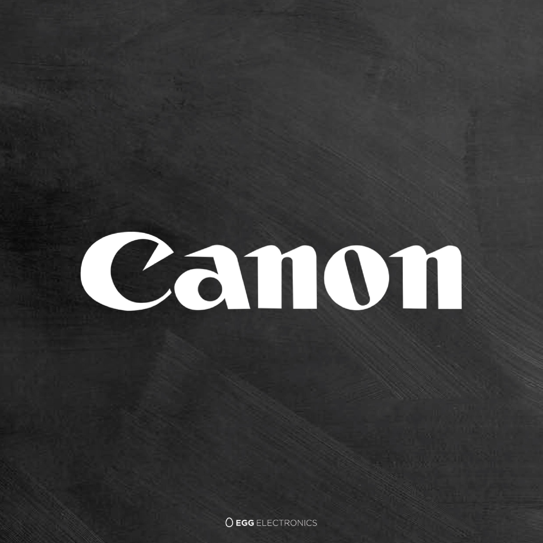 Copy of Canon